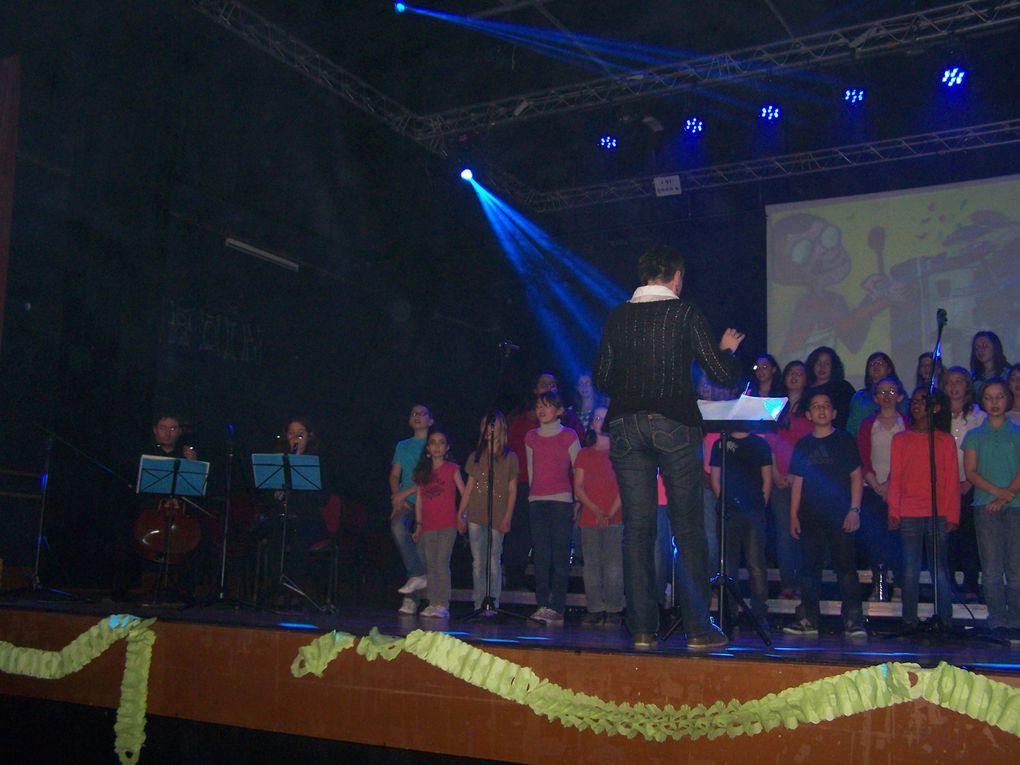 Album - Concert Harmunbo Grand Ecrin