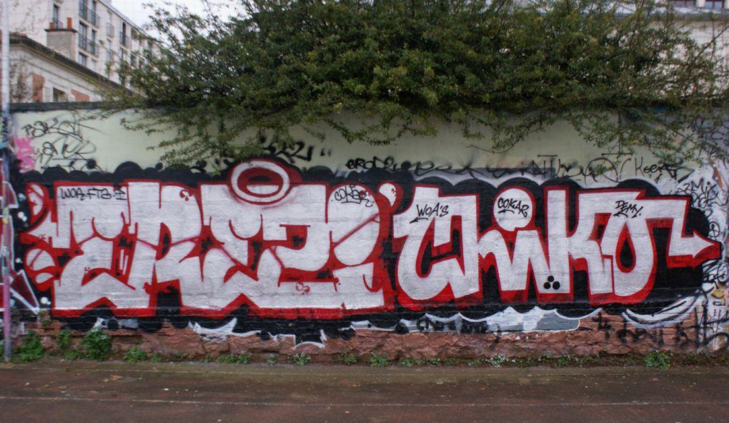 Album - Graffitis-IVRY-sur-Seine-Tom-014