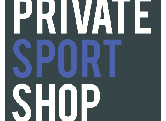 Private sport shop rugby