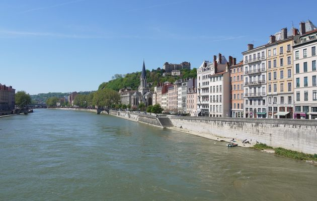 Lyon : 5 raisons d'en faire sa destination week end