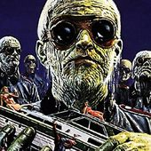 """CosmoFiction """" Dossier : Zombies des 80′s"""