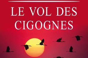"""""""Le vol des cigognes"""", de Jean-Christophe Grangé"""