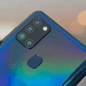 Comment réparer l'écran du Galaxy A21s qui reste noir figé ? - Pratique et Utile
