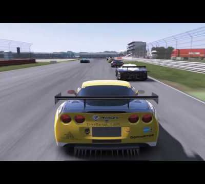 Gt1 mod preview