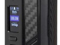 Test - Box - Triade DNA 250C de chez Lost Vape