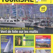 Article de presse Juin 2014 - Cabinet Cordiée-Roy Pomarede Expertise Maritime