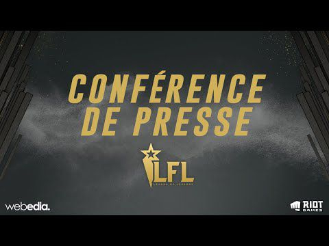 [ACTUALITE] LFL - Ligue Française de League of Legends - Confirmation du lancement de sa 3ème saison