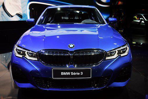 Prueba  del nuevo BMW 320d M SPORT (G20) NUEVO SERIE 3 - 2019. BMW mantiene su esencia deportiva e introduce mucha tecnología.