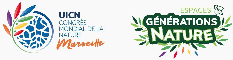 IMMERSIO au congrès de la nature UICN à Marseille du 3 au 11 septembre 2021