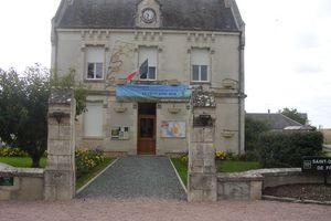 Les St Georges de France au Pays de George Sand