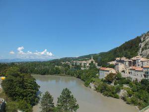 Alpes-de-Haute-Provence en région Provence-Alpes-Côte d'Azur.