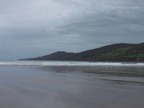 Photos souvenir de voyage, le Sud de l'Irlande en Septembre 2005<br/>