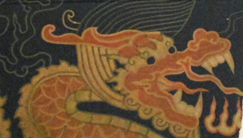 Musée Guimet ; découverte