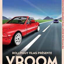 Vroom : une production locale!