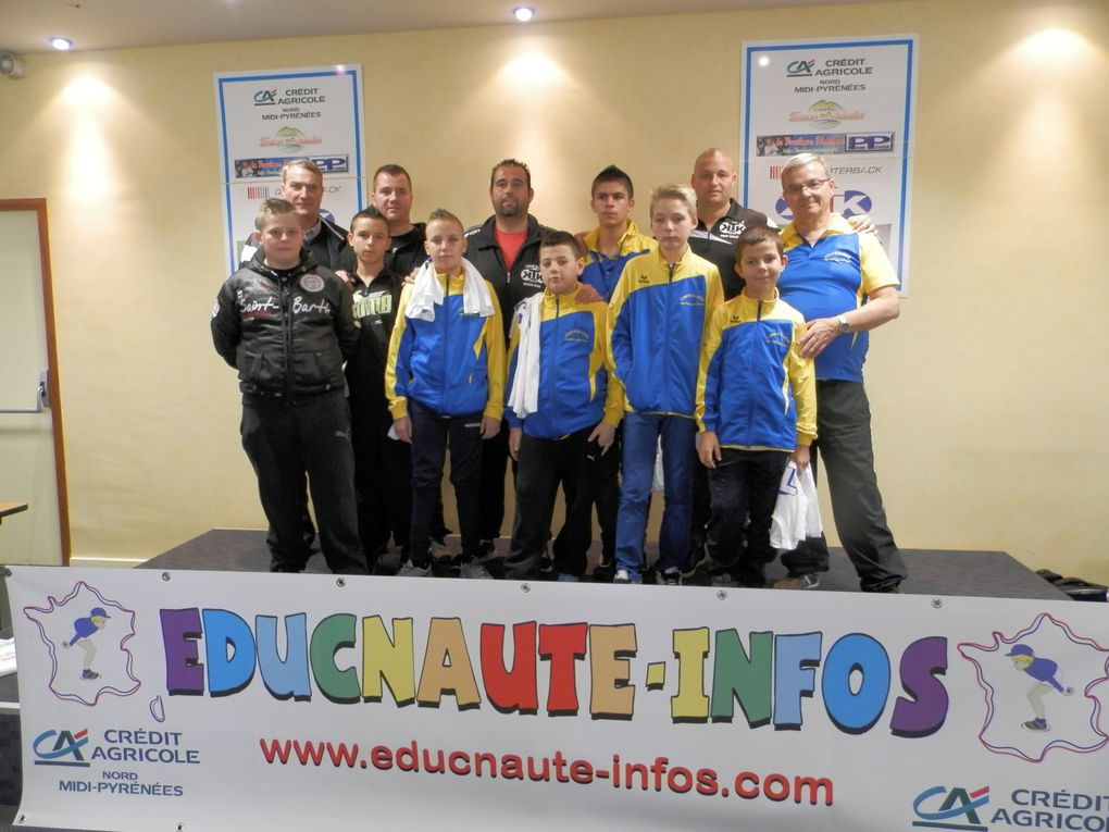 Album - EDUCNAUTE-CADETS
