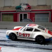 71 PORSCHE 911 HOT WHEELS 1/64. - car-collector.net