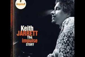 KEITH JARRETT, American quartet+