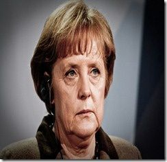 Alemania los temores de Angela Merkel