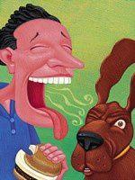 Comment combattre une mauvaise haleine (halitose) ?
