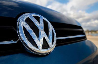 Volkswagen : un tiers de travail en moins pour fabriquer un véhicule électrique