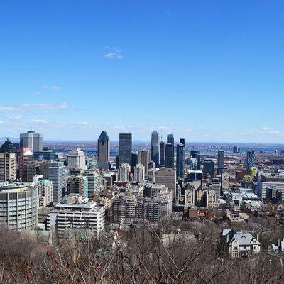 Montréal- Canada