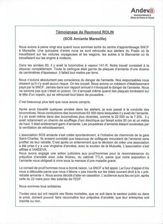 """Les Brèves de la cavam 2019 n° 25  """"Une date attendue"""""""