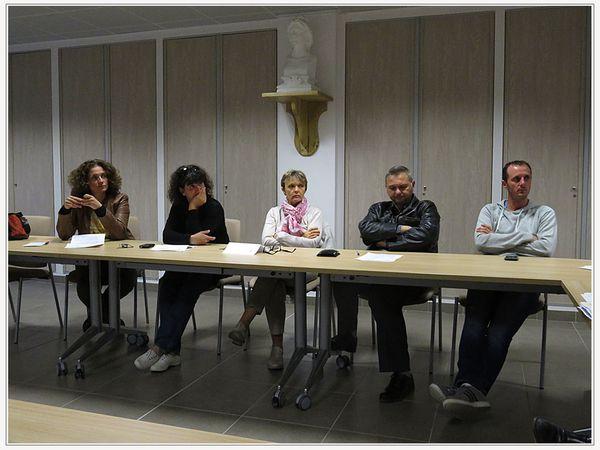 St André les Alpes  : Compte Rendu du Conseil Municipal de 21 septembre