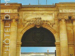Hôtel de Matignon. Journées européennes du patrimoine 2015.