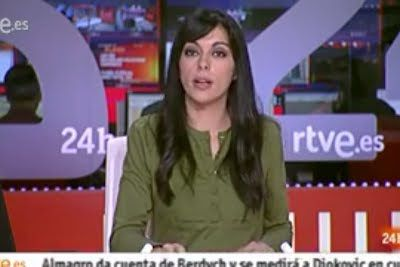 2012 03 15 @20H12 - SIRUN DEMIRJIAN, TVE 24H, LA TARDE EN 24H