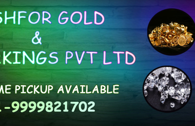 Where To Sell Gold In Delhi NCR?