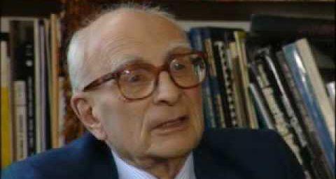 Claude Lévi-Strauss (interview 1991 : ce que les peuples amérindiens nous ont apporté)