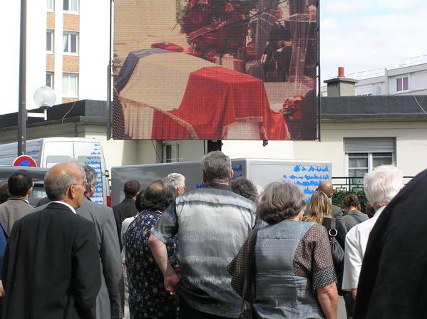 Album - 2008-08-31, libération Issy.