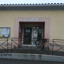 Mobilisation des écoles de Castellane