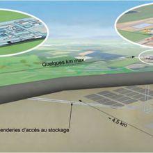 Cigéo : vers un stockage profond pour les déchets nucléaires