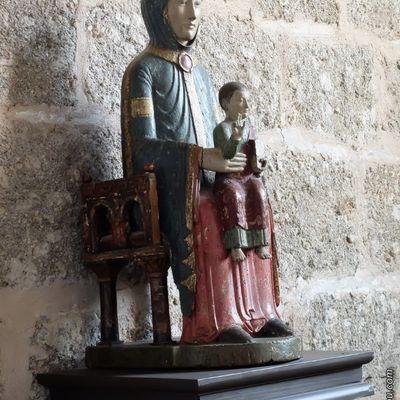 L'église Saint-Pierre de Monistrol-d'Allier / Balade en Haute-Loire