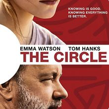 The circle [Film USA / Émirats arabes unis]