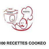 1100 recettes cookeo : le PDF gratuit  