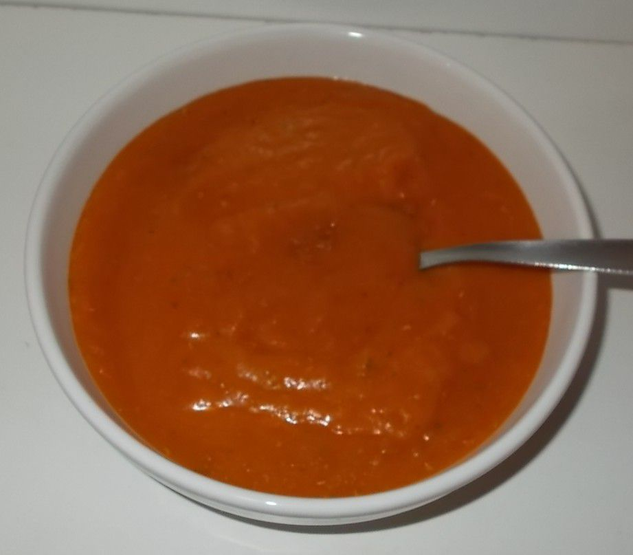Little Lunch Rote Linsensuppe