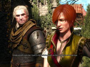 The Witcher 3 : Hearts of Stone se dévoile en images
