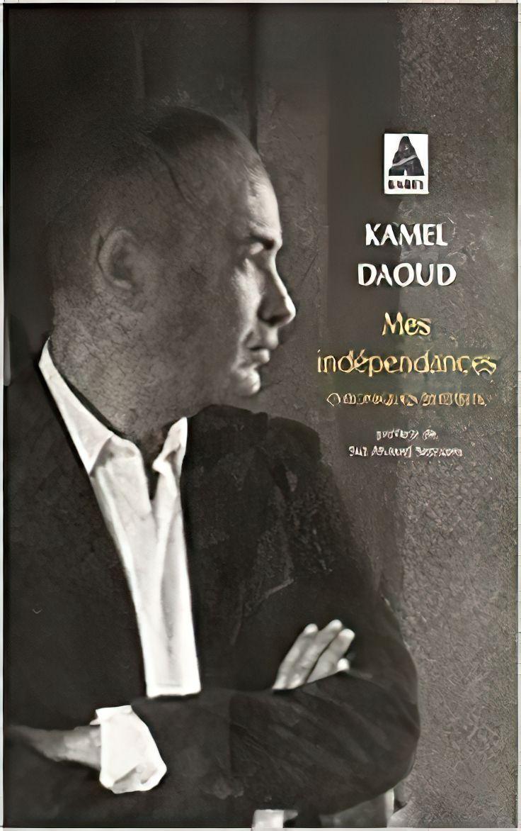 Kamel Daoud et l'islamisme