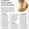 PandoraStar : article paru dans le magazine Marie France