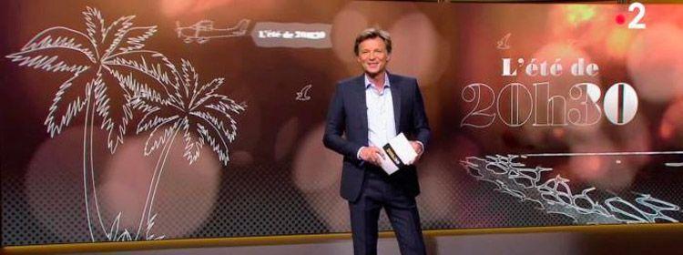 « Un été sur la brèche » dans L'été de « 20h30 le dimanche » ce soir sur France 2