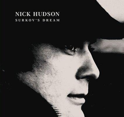 Nick Hudson • Surkov's Dream