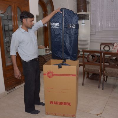 Professional Moving with Packers and Movers Hyderabad