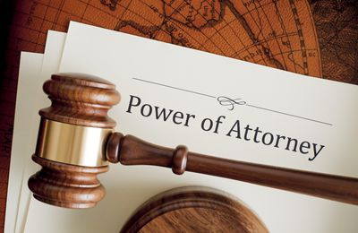 ALL ABOUT HIRING A POWER ATTORNEY LAWYER FOR YOU
