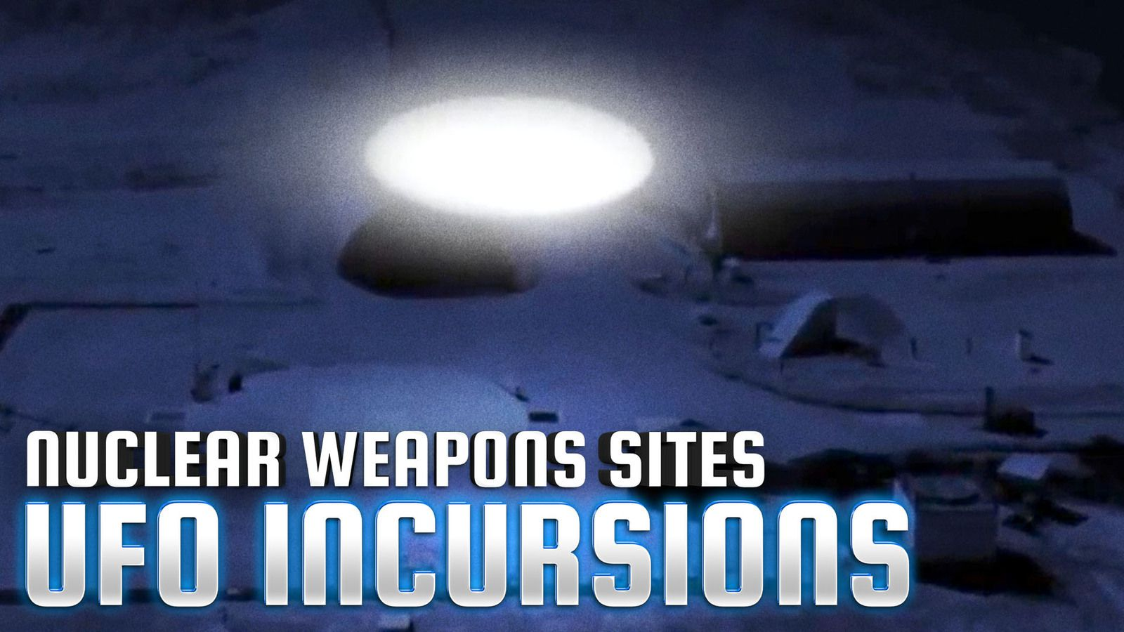 Nuclear Weapons Site UFO / UAP Incursions Witnessed by 150+ Military Personnel ! UFO Sightings 👽