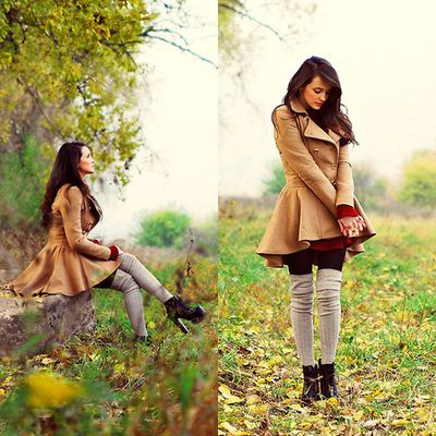 Outfit Inspirationen.. ♥