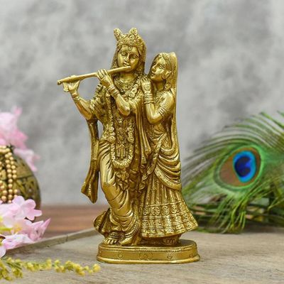 Radha Krishna : Who and how did they become popular?