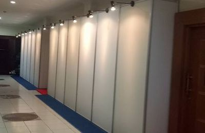 Sewa Partisi Pameran, Backdrop R8, Sewa Backdrop R8, Jual Sewa Backdrop R8