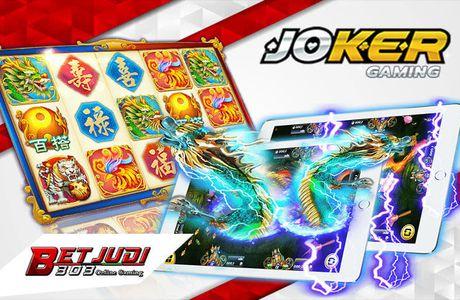 Daftar Joker123 Deposit OVO 24 Jam